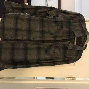 O'Neill flannel
